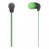 Наушники SmartBuy Concept SBE-310, зеленые, купить за 275руб.