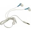 Наушники Soundtronix S-119, бело-голубые, купить за 335руб.