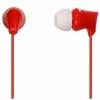 Наушники SmartBuy Junior SBE-540, красные, купить за 255руб.