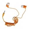 Наушники SmartBuy Junior SBE-550, оранжевые, купить за 250руб.
