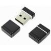 Usb-флешка Qumo Nanodrive USB2.0 8Gb (RTL), Black, купить за 715руб.