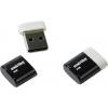 SmartBuy Lara series USB2.0 8Gb (RTL), чёрная, купить за 700руб.
