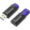 Usb-флешка SmartBuy Click USB2.0 8Gb (RTL), синяя, купить за 740руб.