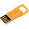 usb-флешка SmartBuy BIZ USB2.0 8Gb (RTL), оранжевая