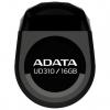 Usb-флешка Adata UD310 16GB, черная, купить за 875руб.