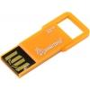 Usb-флешка SmartBuy BIZ USB2.0 32Gb (RTL), оранжевая, купить за 980руб.