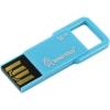 Usb-флешка SmartBuy BIZ USB2.0 16Gb (RTL), синяя, купить за 535руб.