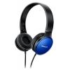 Panasonic RP-HF300GC-A, черно-синие, купить за 1 245руб.