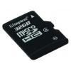 Карту памяти Kingston SDC4/32GBSP (32 Gb, Class 4, без адаптера), купить за 680руб.