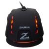 Мышку Zalman ZM-M401R USB, черная, купить за 1060руб.
