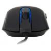 Мышку Zalman ZM-M201R USB, черная, купить за 775руб.