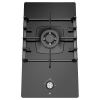 Варочная поверхность Gefest ПВГ 2001, черная, купить за 5 610руб.