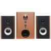 Компьютерная акустика Dialog W-3000, вишня, купить за 3 090руб.