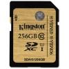 Kingston SDA10/256GB (UHS-I U1), купить за 8 160руб.