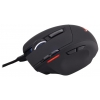Corsair Gaming Sabre Optical RGB Gaming Mouse, черная, купить за 3 840 руб.