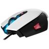 Corsair Gaming M65 RGB, белая, купить за 5 345руб.
