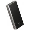 Внешний аккумулятор InterStep PB12000QC (12000 mAh), черный, купить за 3 330руб.