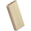 Аксессуар для телефона Внешний аккумулятор InterStep PB12000QC (12000 mAh), бежевый, купить за 3 330руб.