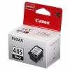 CANON PG-445 чёрный, купить за 1 390руб.