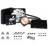 кулер Arctic Cooling Accelero Hybrid III - 120 VGA Cooler for ATI/NVIDIA (4пин, 22.5дБ, 500-1350об/мин)
