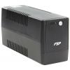 Источник бесперебойного питания 600ВА, FSP ALP 600 (PPF3601500), черный, купить за 2 230руб.