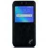 G-case Slim Premium GG-742 (для ASUS ZenFone 3 MAX ZC520TL), чёрный, купить за 995руб.