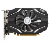 Видеокарта geforce MSI GeForce GTX 1050 Ti 1341Mhz PCI-E 3.0 4096Mb 7008Mhz 128 bit DVI HDMI HDCP OC, купить за 9 810 руб.