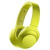 Наушники Sony MDR-100ABNYM, желтая, купить за 24 409руб.