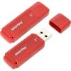 Usb-флешка SmartBuy Dock USB2.0 8Gb (RTL), красная, купить за 490руб.