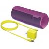 Портативную акустику Logitech Ultimate Ears Megaboom (Bluetooth, стерео), сиреневая, купить за 83 010руб.
