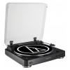 Проигрыватель винила Audio-Technica AT-LP60BT, черный, купить за 22 530руб.