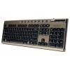 Клавиатура Gigabyte GK-K6150 USB черная, купить за 705руб.