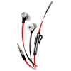 InterStep BWhite Headset, красная, купить за 1 590руб.