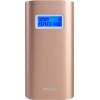 Внешний аккумулятор PNY PowerPack AD5200 (5200 мАч), розово-золотистый, купить за 2 040руб.