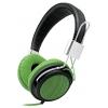BBK EP-3500S, черно-зеленые, купить за 740руб.