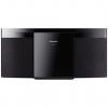 Музыкальный центр Panasonic SC-HC19EE-K, черный, купить за 7 050руб.
