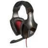 Qcyber Dragon 2, черно-красная, купить за 4 590руб.