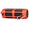 Портативная акустика InterStep SBS-160, красная, купить за 5 160руб.