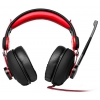 Гарнитура для пк Sven AP-G888MV, черно-красная, купить за 2 600руб.