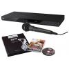 портативный DVD-плеер LG DKS-2000H, черный