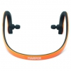 Гарнитура bluetooth Harper HB-300, оранжевая, купить за 2 950руб.