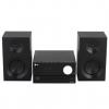 Музыкальный центр LG CM2460, черный, купить за 8 940руб.