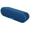 Портативная акустика Sony SRS-XB2/LC, синяя, купить за 5 730руб.