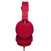 Гарнитура для телефона Urbanears  Zinken, красная, купить за 6 840руб.