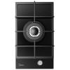 Варочная поверхность Midea Q301GFD-BL, черная, купить за 7 955руб.