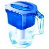 Фильтр для воды Аквафор Гарри красный + доп мод, купить за 690руб.