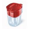 Фильтр для воды Аквафор Гарри красный, купить за 720руб.