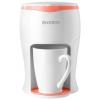 Кофеварка Energy EN-607, белая, купить за 1 430руб.