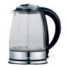 Чайник электрический Jarkoff JK-115, черный, купить за 2 100руб.