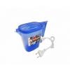 Электрочайник ВолТера Капелька ЭЧ-0,5/0,5, синий, купить за 520руб.